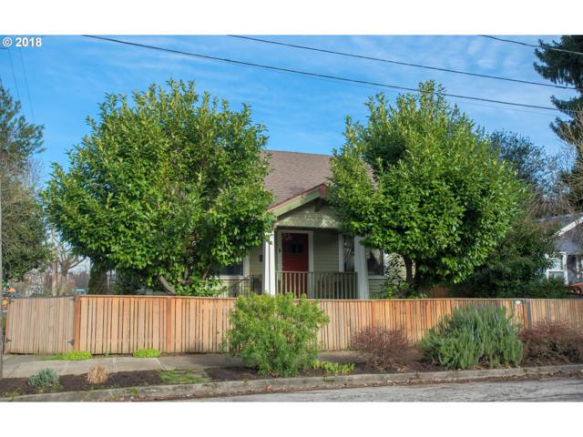 635 N Emerson St, Portland, OR 97217 (MLS #18590443) :: Beltran Properties at Keller Williams Portland Premiere
