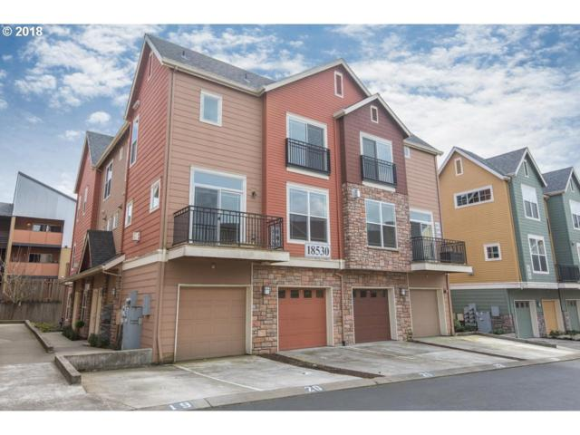18530 NW Red Wing Way #202, Hillsboro, OR 97006 (MLS #18590545) :: Next Home Realty Connection