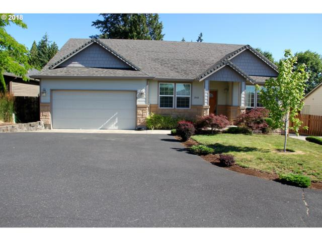 33163 Manor Ct, Scappoose, OR 97056 (MLS #18590749) :: Next Home Realty Connection