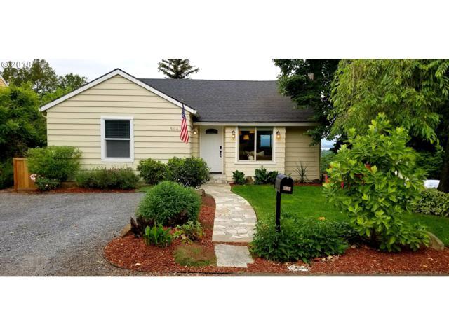 504 NW Fargo St, Camas, WA 98607 (MLS #18591095) :: Cano Real Estate