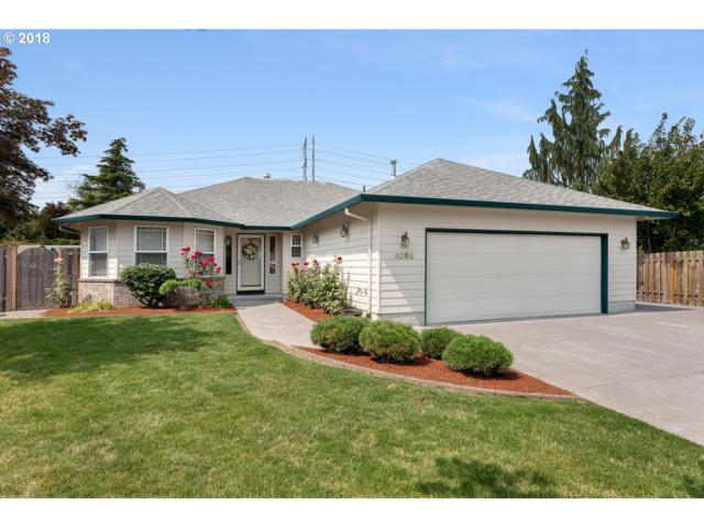 4065 NE 219TH Ct, Fairview, OR 97024 (MLS #18591119) :: Portland Lifestyle Team
