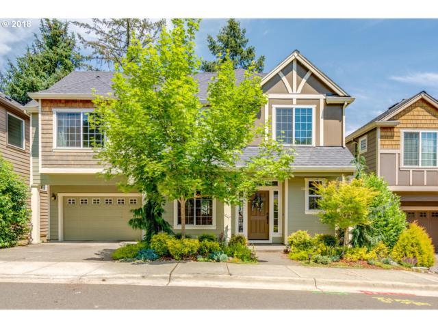 16795 SW Wright St, Beaverton, OR 97007 (MLS #18591196) :: Matin Real Estate