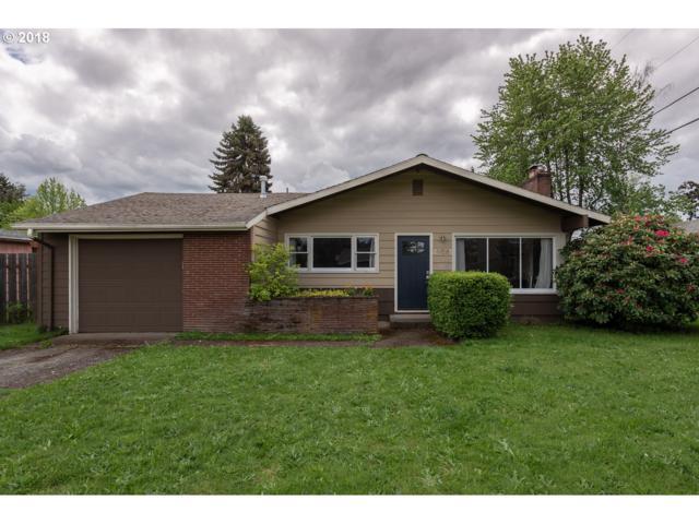 9158 SE Ankeny St, Portland, OR 97216 (MLS #18591273) :: McKillion Real Estate Group