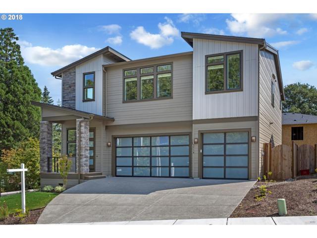 3514 NW 147TH Pl, Portland, OR 97229 (MLS #18591313) :: Portland Lifestyle Team