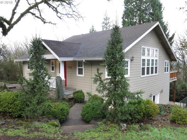 2395 Randall St, West Linn, OR 97068 (MLS #18591356) :: Hillshire Realty Group