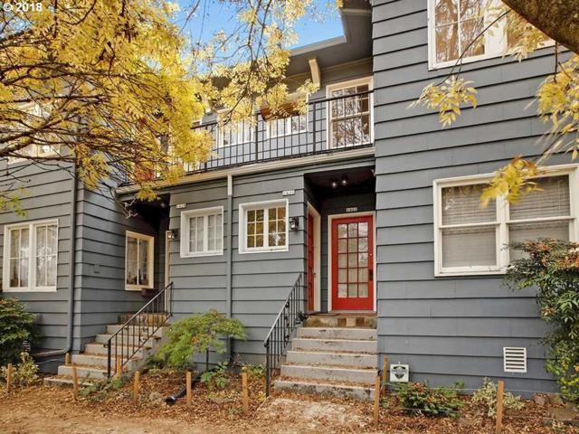 1420 SE 30TH Ave, Portland, OR 97214 (MLS #18591401) :: Cano Real Estate