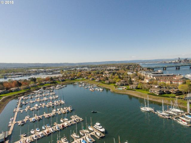 404 N Hayden Bay Dr, Portland, OR 97217 (MLS #18591530) :: Next Home Realty Connection