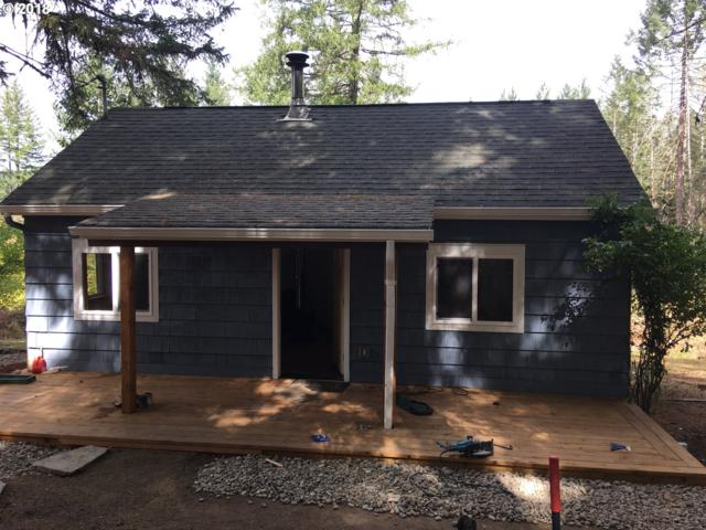 25039 Lawrence Rd, Junction City, OR 97448 (MLS #18591776) :: Harpole Homes Oregon