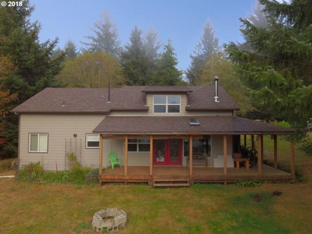 Cloverdale, OR 97112 :: Harpole Homes Oregon