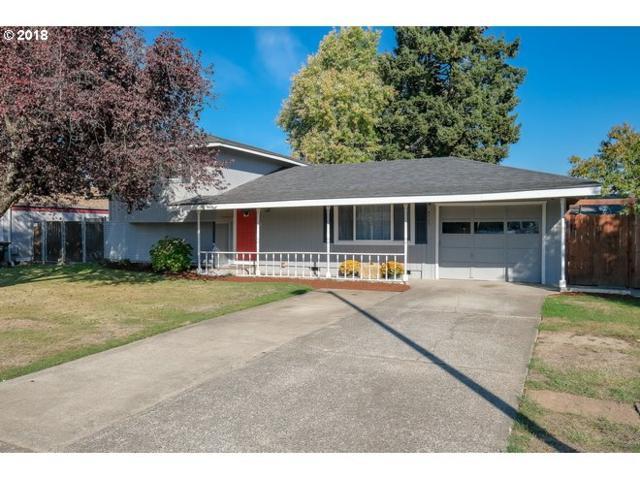 4729 Ward Dr, Salem, OR 97305 (MLS #18592090) :: Premiere Property Group LLC
