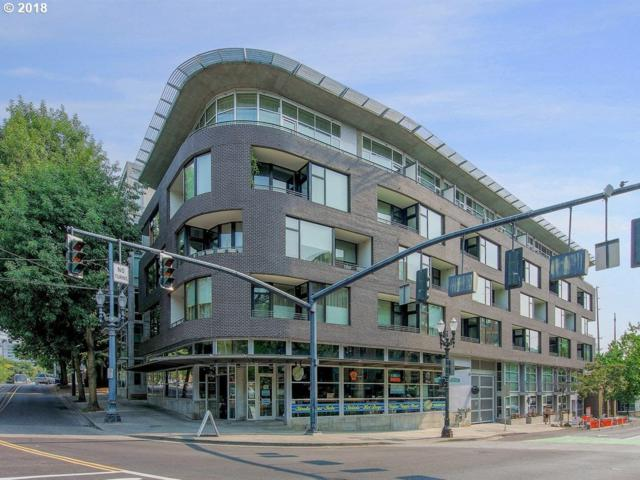 1234 SW 18TH Ave #302, Portland, OR 97205 (MLS #18592207) :: Cano Real Estate