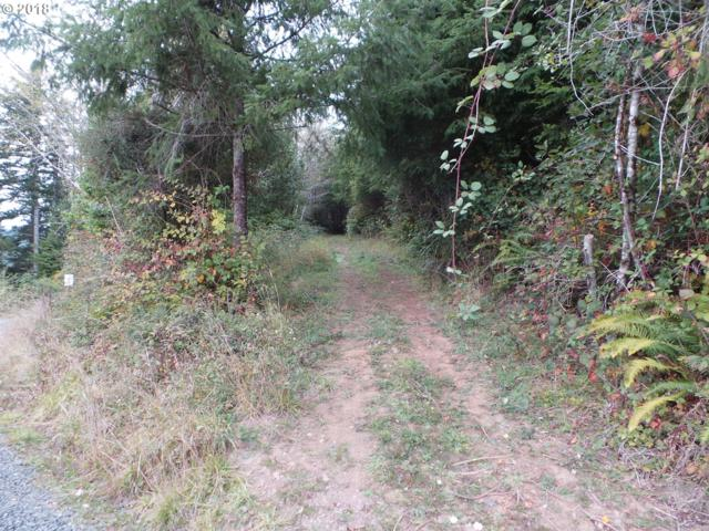 0 Rhoadie Rd, North Bend, OR 97459 (MLS #18592405) :: Realty Edge