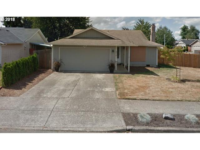 8810 NE 140TH Ave, Vancouver, WA 98682 (MLS #18592597) :: Townsend Jarvis Group Real Estate