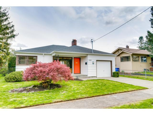 1040 NE 79TH Ave, Portland, OR 97213 (MLS #18592657) :: Song Real Estate