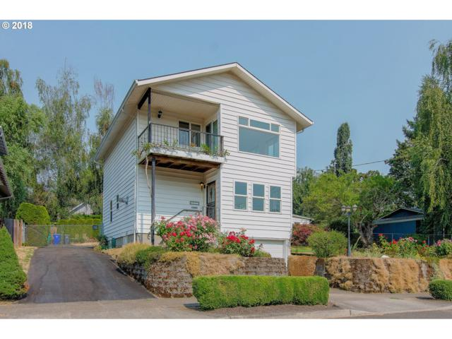 9831 N Edison St, Portland, OR 97203 (MLS #18592874) :: Hatch Homes Group