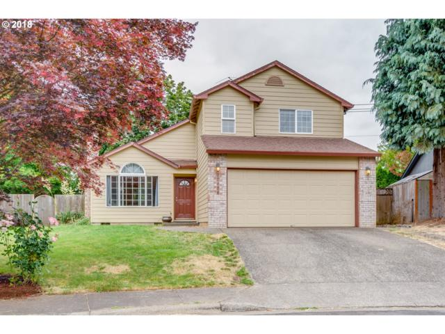 17076 SW Lynnly Way, Sherwood, OR 97140 (MLS #18592950) :: Fox Real Estate Group
