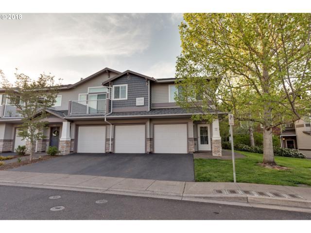 14585 SW Magpie Ln #102, Beaverton, OR 97007 (MLS #18592959) :: Fox Real Estate Group