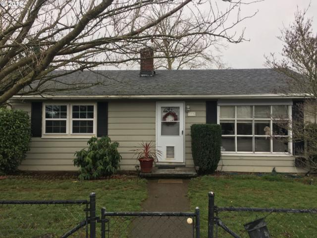 333 NE 90TH Ave, Portland, OR 97220 (MLS #18593062) :: Matin Real Estate