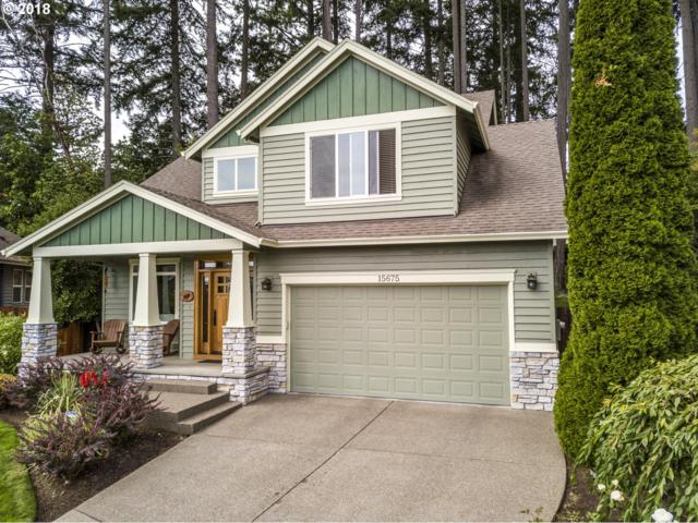 15675 SW Beverly Beach Ct, Beaverton, OR 97007 (MLS #18593151) :: Realty Edge