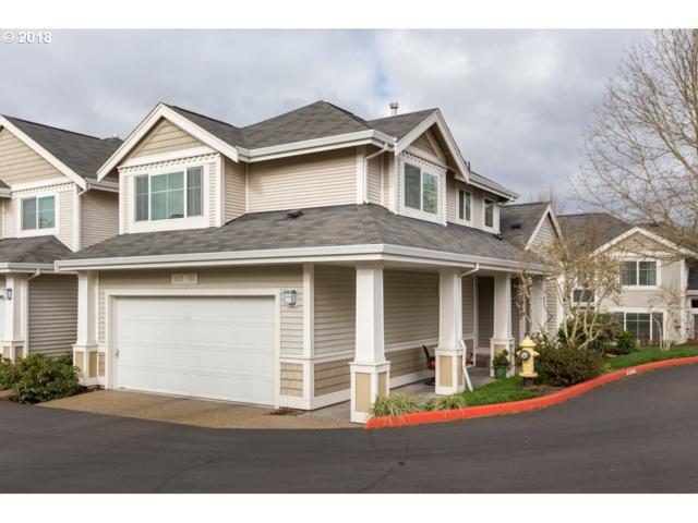 16151 SW Audubon St, Beaverton, OR 97003 (MLS #18593383) :: Next Home Realty Connection