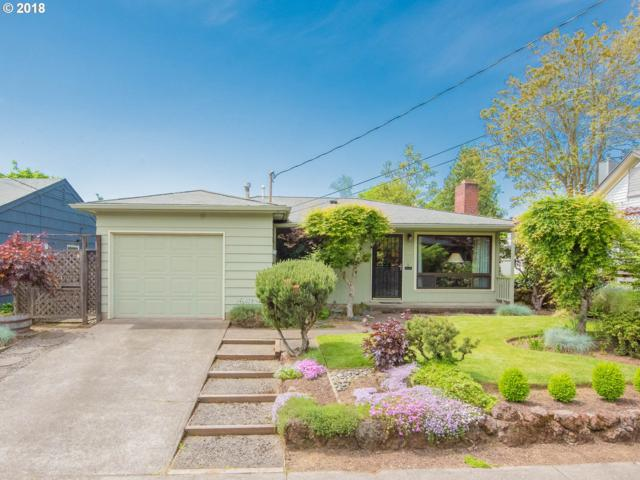 2923 SE 54TH Ave, Portland, OR 97206 (MLS #18593675) :: Change Realty