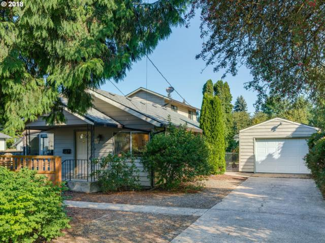 4851 SE Bybee Blvd, Portland, OR 97206 (MLS #18593818) :: Next Home Realty Connection