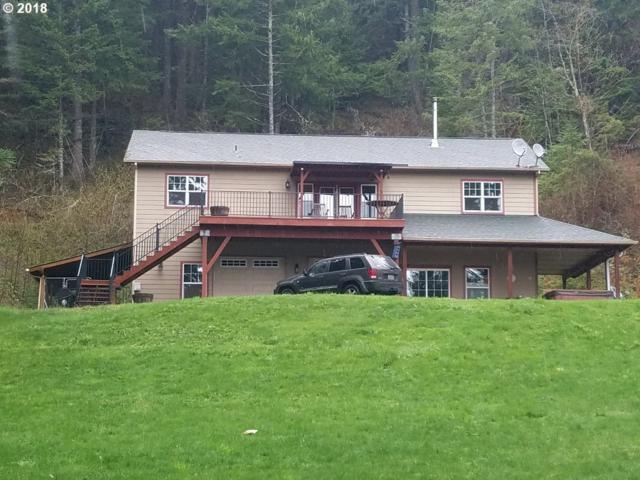 92 Camp Cedars Ln, Stevenson, WA 98648 (MLS #18593926) :: Song Real Estate