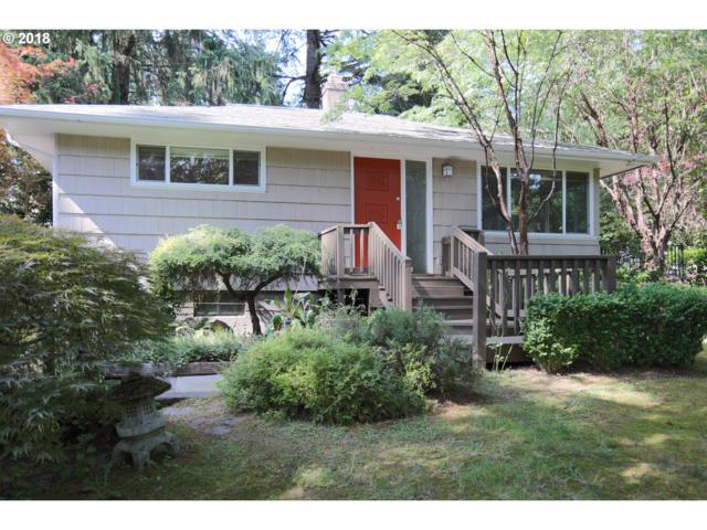 7605 SW Greenwood Dr, Portland, OR 97223 (MLS #18593939) :: Keller Williams Realty Umpqua Valley