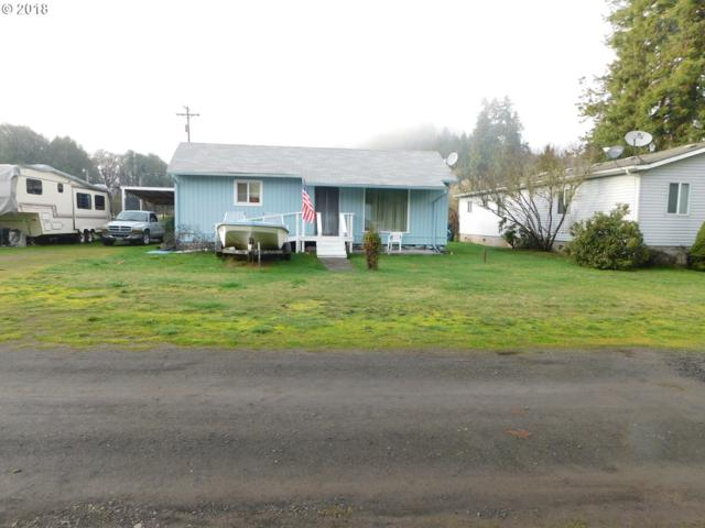 148 Spicer St, Scottsburg, OR 97473 (MLS #18594290) :: Townsend Jarvis Group Real Estate
