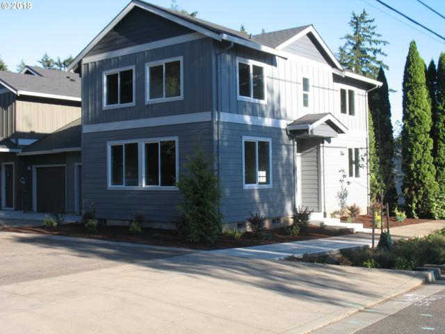 15105 SE Pine Ct, Portland, OR 97233 (MLS #18594426) :: Stellar Realty Northwest