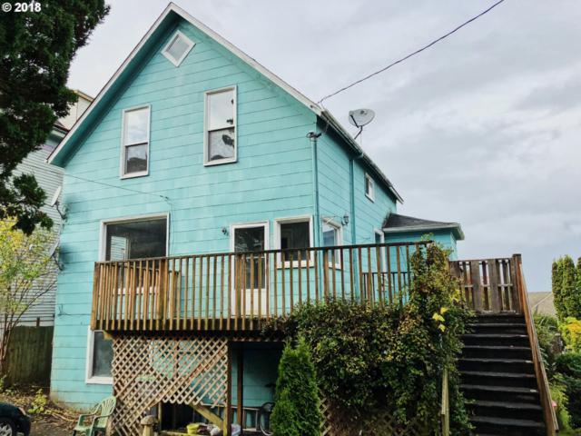 388 Alameda Ave, Astoria, OR 97103 (MLS #18594427) :: Hatch Homes Group