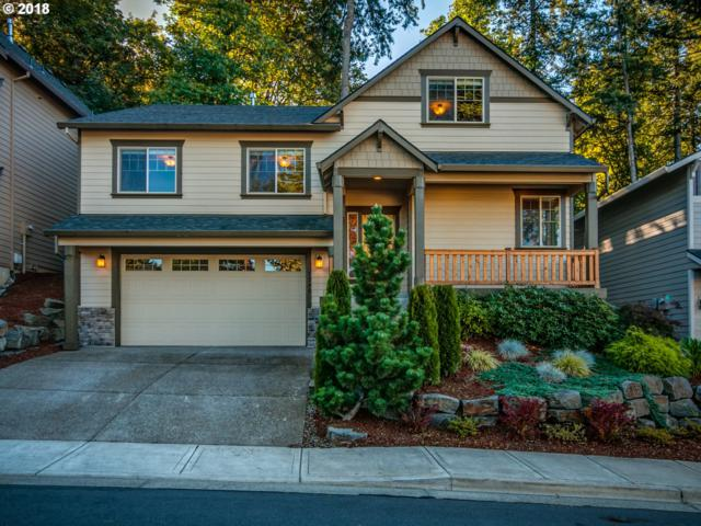 1248 SW Binford Lake Pkwy, Gresham, OR 97080 (MLS #18594571) :: Matin Real Estate