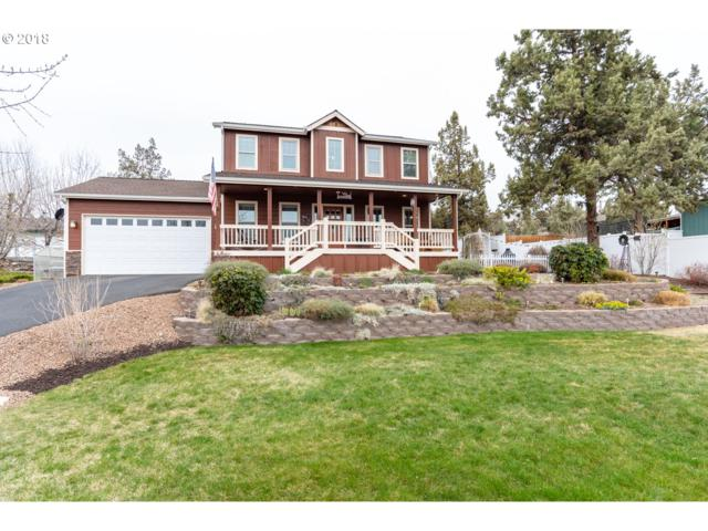 2797 SW 34TH St, Redmond, OR 97756 (MLS #18594627) :: The Dale Chumbley Group