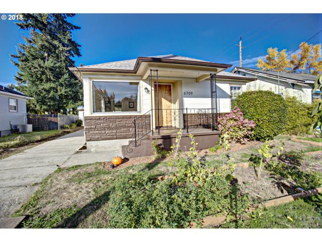 6709 N Denver Ave, Portland, OR 97217 (MLS #18594763) :: Fox Real Estate Group