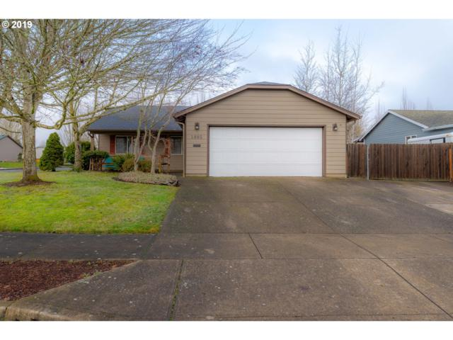 1885 SW Acorn Ct, Mcminnville, OR 97128 (MLS #18594796) :: Territory Home Group