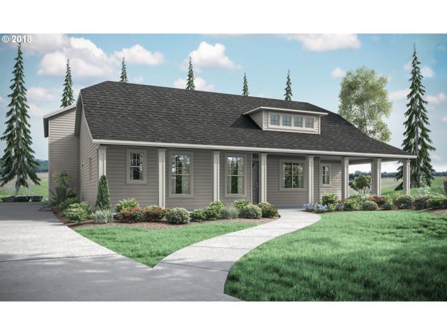 708 E Tanoak Ave, La Center, WA 98629 (MLS #18594818) :: Realty Edge