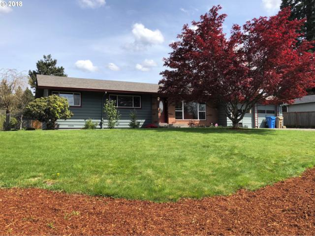 14030 SE Rupert Dr, Milwaukie, OR 97267 (MLS #18595166) :: Matin Real Estate