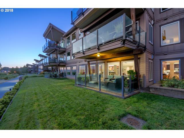 5927 SE Columbia Way #103, Vancouver, WA 98661 (MLS #18595285) :: Matin Real Estate