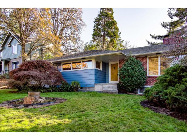 3636 E 25TH Ave, Eugene, OR 97403 (MLS #18595347) :: Song Real Estate