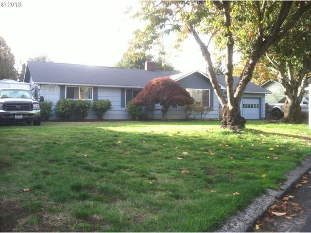 1476 Oak Dr, Eugene, OR 97404 (MLS #18595450) :: Song Real Estate