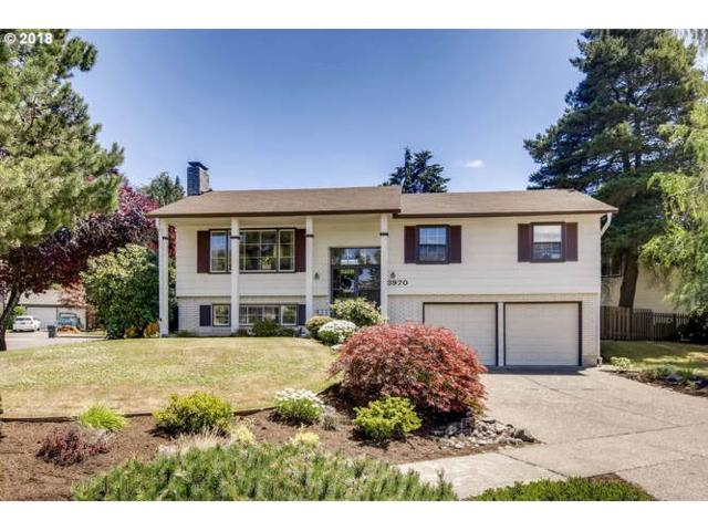 3970 NW Columbia Ave, Portland, OR 97229 (MLS #18595570) :: McKillion Real Estate Group