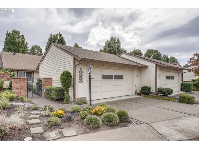 10250 SW Greenleaf Ter, Tigard, OR 97224 (MLS #18595779) :: Stellar Realty Northwest