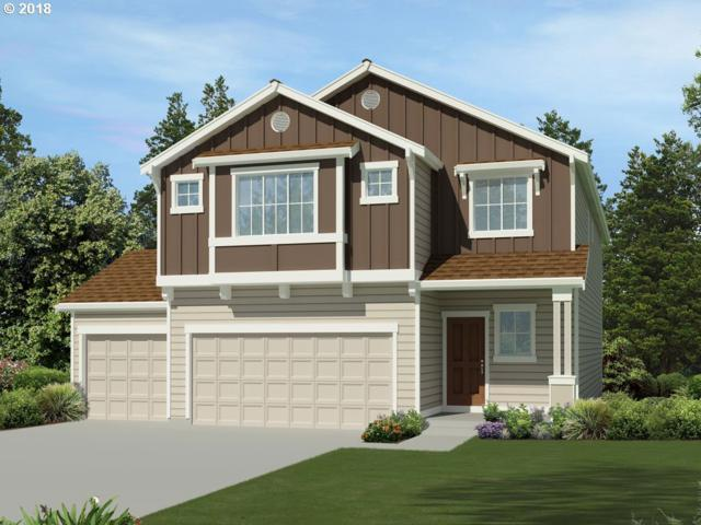 3512 N 10TH St Lot2, Ridgefield, WA 98642 (MLS #18595796) :: Next Home Realty Connection