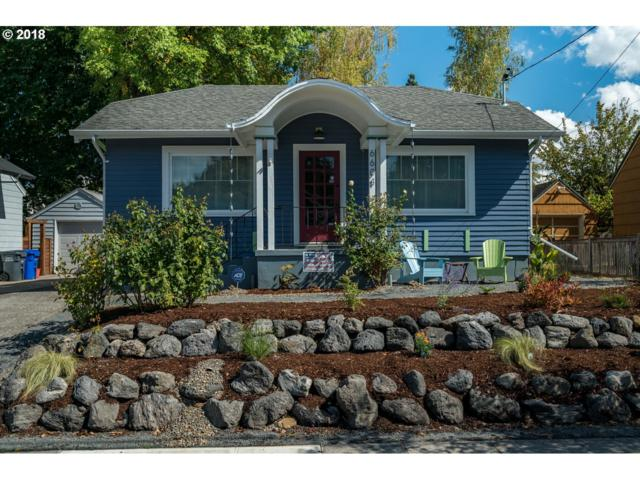 6604 N Kerby Ave, Portland, OR 97217 (MLS #18595807) :: The Dale Chumbley Group