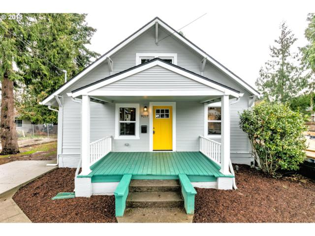 9217 N Hudson St, Portland, OR 97203 (MLS #18595859) :: TLK Group Properties