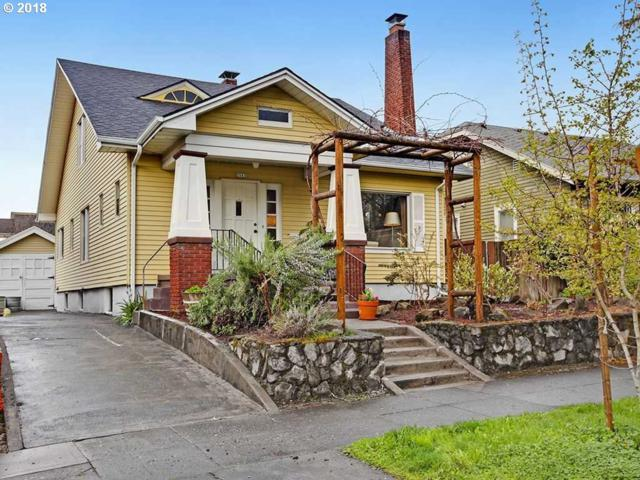 2163 NE 7TH Ave, Portland, OR 97212 (MLS #18595872) :: Song Real Estate
