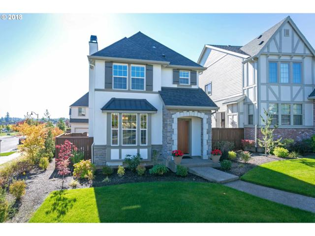 11032 SW Davos Ln, Wilsonville, OR 97070 (MLS #18596045) :: Portland Lifestyle Team