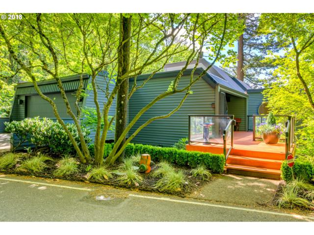 4366 SW Hewett Blvd, Portland, OR 97221 (MLS #18596169) :: Team Zebrowski