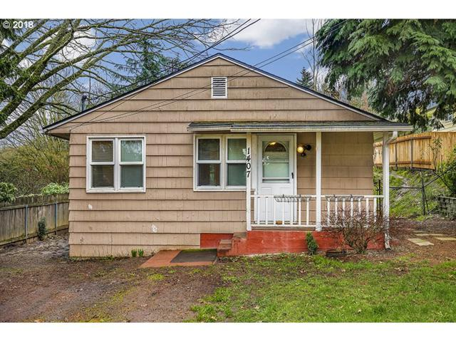 1407 E 41ST Ave, Vancouver, WA 98661 (MLS #18596338) :: Cano Real Estate