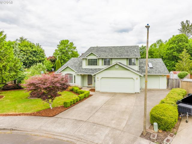 1404 NW 3RD Ct, Battle Ground, WA 98604 (MLS #18596585) :: Portland Lifestyle Team
